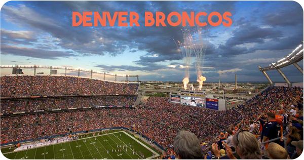 Denver Broncos Tickets - Information, Schedule