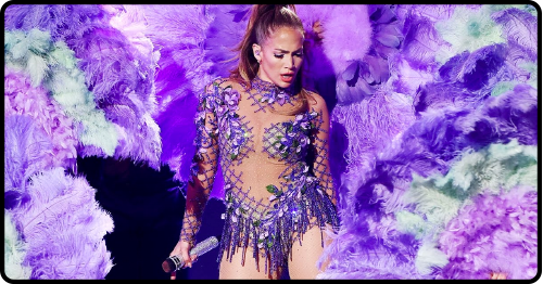 Jennifer Lopez tickets las vegas